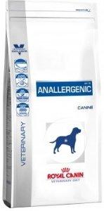 Veterinary Diets Dog Anallergenic 8 kg