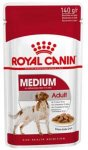 Royal Canin Medium Adult Våtfor