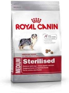 Royal Canin Medium Sterilised Adult 3 kg