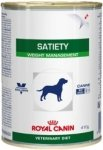 Royal Canin Veterinary Diets Satiety Weight Management Wet Dog 12 x 195 g