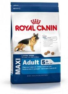 Royal Canin Maxi Adult 5+ 10 kg
