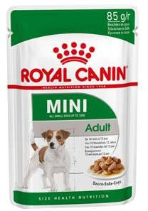 Royal Canin Mini Adult Våtfoder
