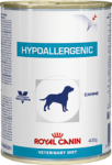 Royal Canin Veterinary Diets Hypoallergenic Wet Dog 12 x 200 g