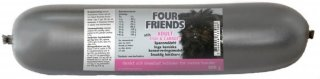 FourFriends Adult Fish & Carrots