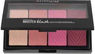 Maybelline Master Blush Palette