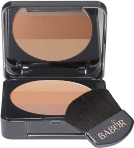 Babor Tri-Colour Blush