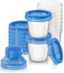 Philips Avent Breast Milk Storage Cups (10 pk)
