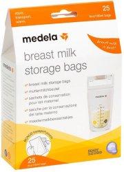 Medela Bags for Breast Milk 25-pack