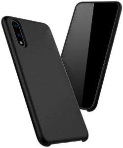 eSTUFF Huawei P20 Silicone Case
