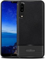Litchi TPU Deksel Huawei P20