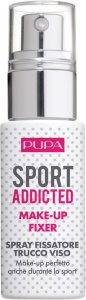 Pupa Sport Exclusive Addicted Make Up Fixer
