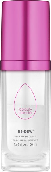 BeautyBlender Re-Dew Setting Spray