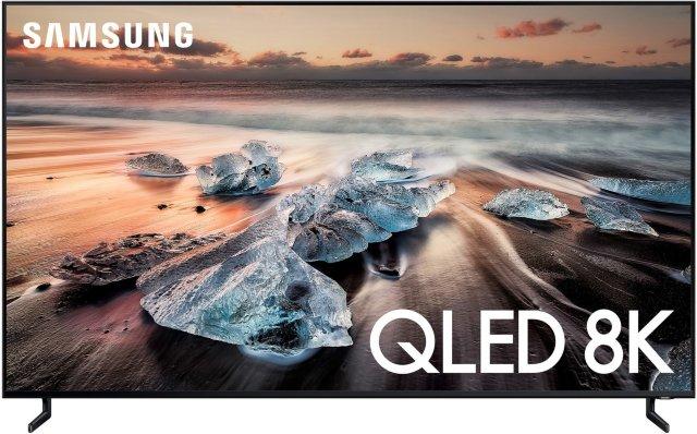 Samsung QE75Q950RBT