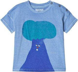 Bobo Choses Tree Short Sleeve