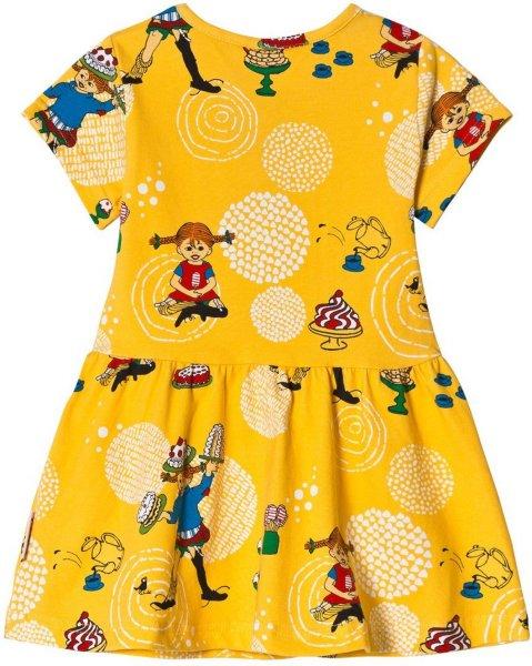 Pippi Långstrump Kalas Dress