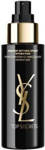 Yves Saint Laurent Top Secrets Makeup Setting Spray Hydrating