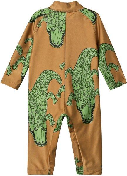 Mini Rodini Crocco UV Suit