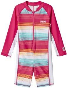 1003dc420658 Best pris på Reima Bellone UV Swimsuit - Se priser før kjøp i Prisguiden