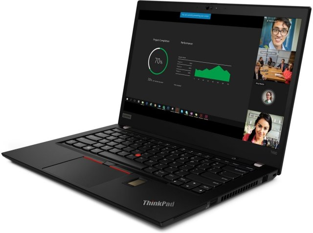 Lenovo ThinkPad T490 (20N20063MX)