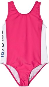 Ralph Lauren Branded Swimsuit