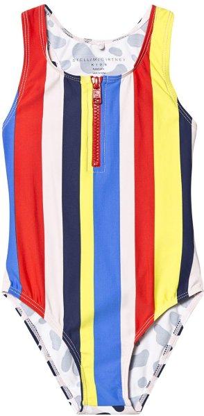 Stella McCartney Kids Camo Swimsuit