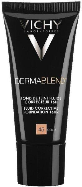 Vichy Dermablend SPF35 Fluid Foundation 30 ml