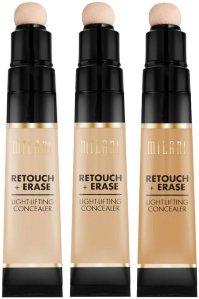 Milani Retouch+Erase Light-Lifting Concealer