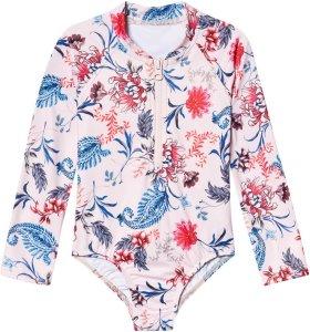 30a13b8a Best pris på Seafolly Garden Long Sleeve Swimsuit - Se priser før ...