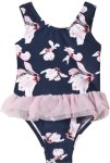 Snapper Rock Orchid Swimsuit