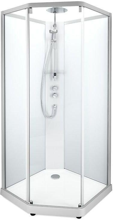 Porsgrund Showerama 10-5 90x90