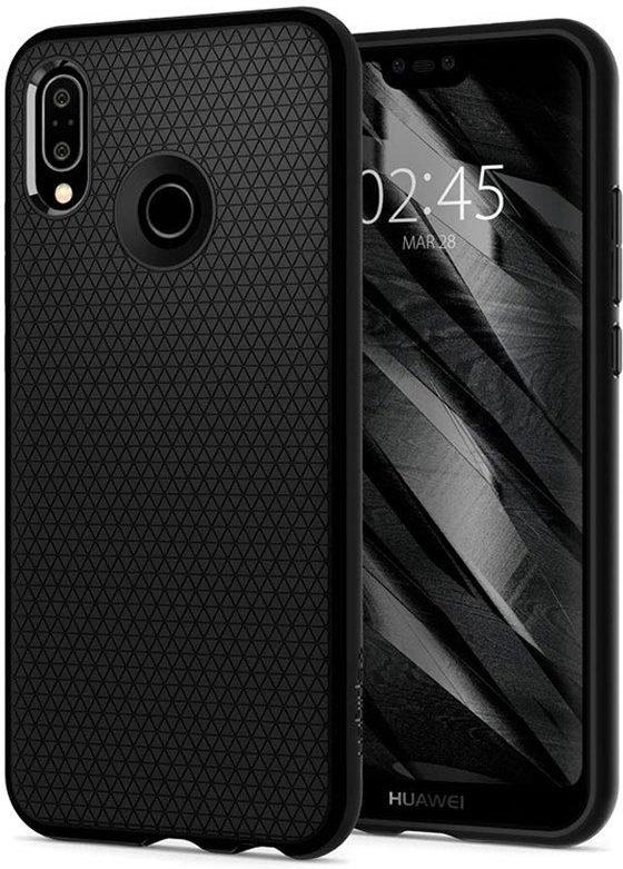 Spigen Liquid Air Huawei P20 Lite