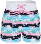 Snapper Rock Palm Tree Boardies Shorts