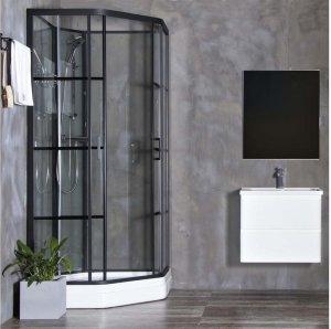 Bathlife Betrakta 5-kantet 90x90