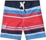 Ralph Lauren Stripe Swim Shorts