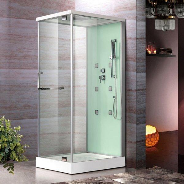 Bathlife Stil 80x100