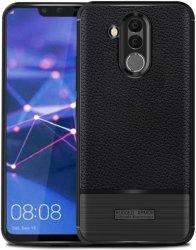 Litchi TPU Deksel Huawei Mate 20 Lite