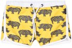 Lindberg Unicorn Swim Diaper Shorts