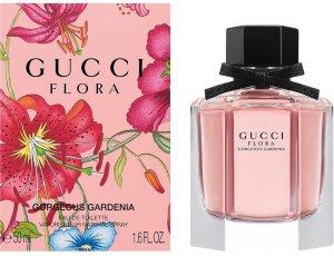 Gucci Flora Gorgeous Gardenia EdT  50ml
