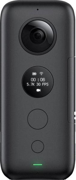 Insta360 One X