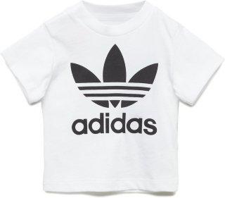 Best pris på Adidas Originals Trefoil Logo Tee Se priser