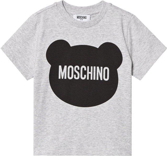 Moschino Bear Branded Tee