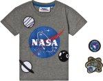 Fabric Flavours NASA Pique