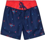 Fabric Flavours Spider-Man Swim Trunks
