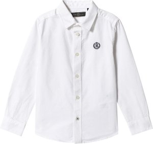Henri Lloyd Badge Logo Shirt