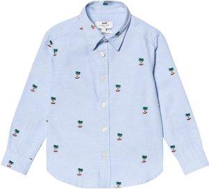 Cyrillus Palm Tree Shirt