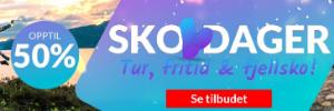 SkittFiske.no kampanje