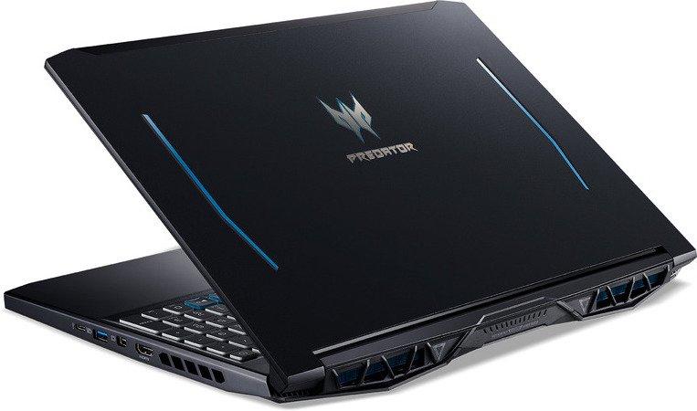 Acer Predator Helios 300PH315-53-76Z1