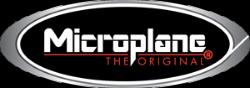 Microplane logo