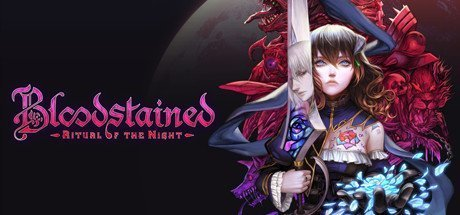 Bloodstained: Ritual of the Night til Switch