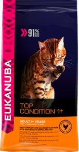 Cat Adult Top Condition 1+, 2 kg